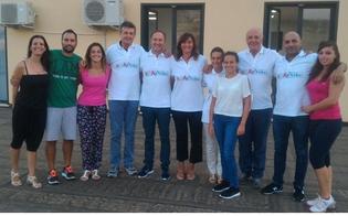 San Cataldo, pallavolo: siglato il gemellaggio tra DinAmica e Nike