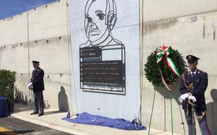 Aperto nuovo tratto della Caltanissetta-Agrigento: viadotto intitolato al giudice Saetta
