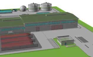 Lavoro e occupazione: presto un impianto di compostaggio a Santa Caterina Villarmosa