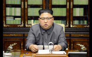 Corea del Nord, Kim sfida gli Usa con un test bomba idrogeno nel Pacifico