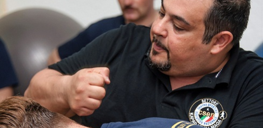 """""""Difesa personale, una necessità e opportunità per tutti"""": l'intervista al maestro Torregrossa"""