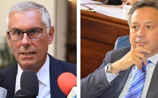 Il sindaco Ruvolo sulla candidatura di Micari: no a