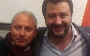 Lega-Noi con Salvini, Ognibene nuovo commissario di Vallelunga: