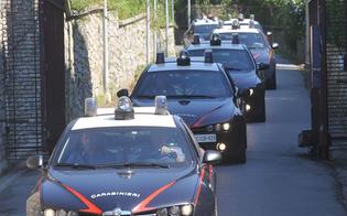 Caltanissetta, le donne d'onore di Gela: arresti e perquisizioni all'alba