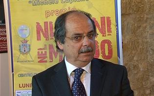 Nuova Nissa Fc, Ottavio Bruno: