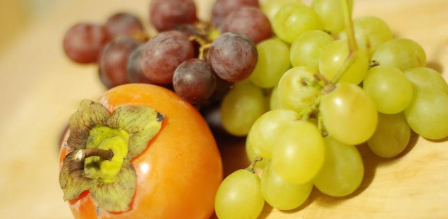Frutta e verdura di stagione: ecco come difendersi dai malesseri autunnali