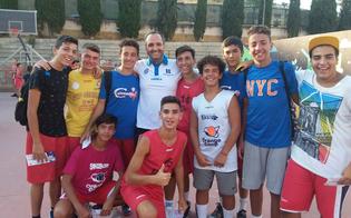 Basket Caltanissetta: inizia la stagione dell'Airam