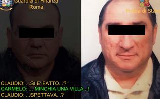 Estradati dalla Germania altri due del clan Rinzivillo. Nel video le intercettazioni