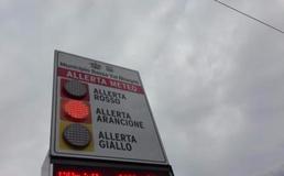 Meteo, domani a Caltanissetta allerta arancione. Il sindaco: