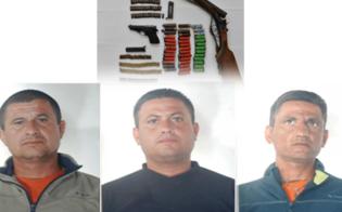 http://www.seguonews.it/fucile-pistola-e-munizioni-nascosti-in-campagna-arrestati-tre-fratelli-di-niscemi