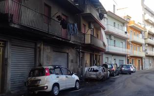Nella notte 7 auto incendiate a Gela: una è del responsabile della segreteria di Crocetta