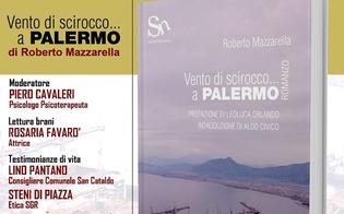 San Cataldo, al Caffè Letterario presentazione del libro