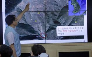 Corea del Nord, crolla tunnel dopo test nucleari di Pyongyang: 200 morti