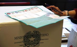 Regionali Sicilia: presentate prime cinque liste a Caltanissetta