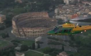 Il boss gelese Rinzivillo pedinato a Roma: l'avvocato gli faceva il baciamano
