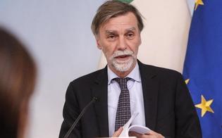 A Caltanissetta il ministro Graziano Delrio incontrerà sindaci e cittadini per parlare di infrastrutture