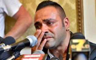 Estorsioni: l'ex bomber rosanero Fabrizio Miccoli condannato a 3 anni e mezzo