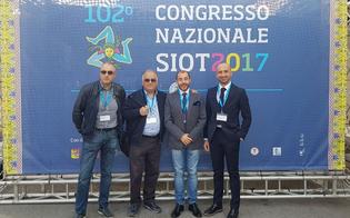Fratture femore: l'ospedale di Mussomeli primo in Sicilia per la tempestività negli interventi