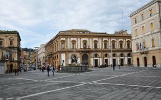 Ricorrenza defunti, centro storico di Caltanissetta off-limits per le auto