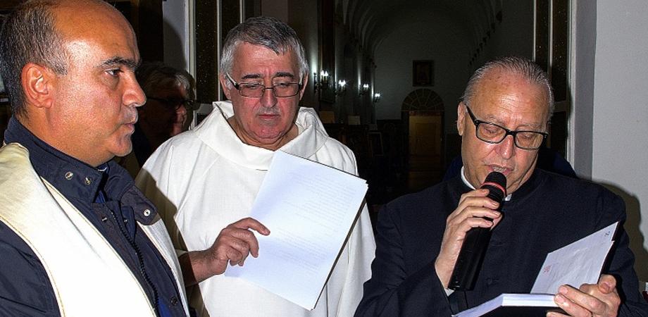 Caltanissetta, a Santa Flavia le celebrazioni per il centenario delle apparizioni della Madonna di Fatima