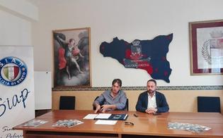 Assemblea del Siap a Caltanissetta: