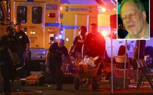 Strage a un concerto country a Las Vegas, 58 morti e 515 feriti: Isis rivendica