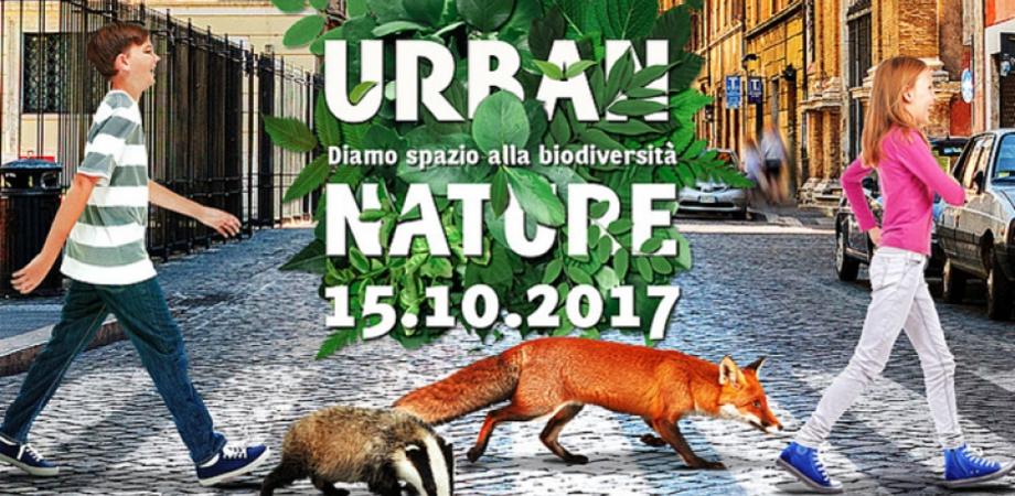 """Caltanissetta, domenica al Parco Dubini """"Urban Nature"""" con il WWF"""
