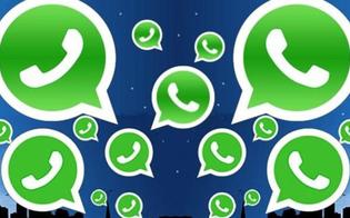 WhatsApp, ora puoi cancellare i messaggi inviati per errore entro 7 minuti