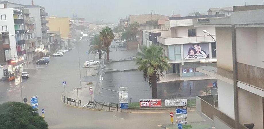 Troppa acqua nelle dighe, al via a Gela le manovre per svuotare le dighe Comunelli e Disueri