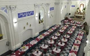 A Gela un pranzo per i poveri. L'appuntamento è per domani al Pala don Bosco