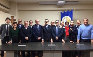 Ordine Medici Caltanissetta, Giovanni D'Ippolito riconfermato presidente all'unanimità