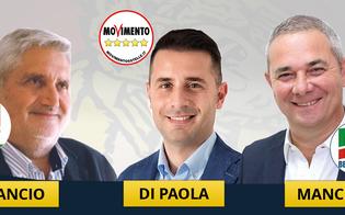 Il sindaco Ruvolo ai 4 deputati della provincia nissena: