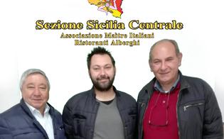 Apre a Caltanissetta una sezione dell'Associazione Maître Italiani Ristoranti ed Alberghi