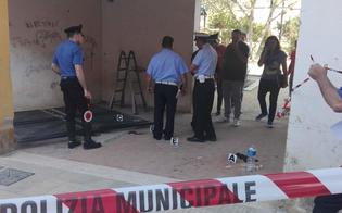 Bimbo schiacciato da un cancello a Santa Barbara: tre indagati per lesioni colpose
