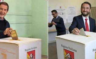 Regionali Sicilia, urne chiuse. Exit poll: Musumeci avanti, Cancelleri di poco dietro. Solo terzo Micari