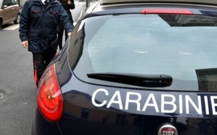 Gela, carabiniere libero dal servizio insegue ladro e lo arresta