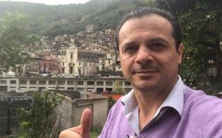 De Luca e il suo sogno: il sindaco di Messina vuole candidarsi alla presidenza della Regione