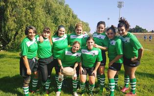 Nissa Rugby, a Enna tornano in campo le Cerbere: