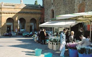 Furti al cimitero di Caltanissetta: scomparsi 1.500 annaffiatoi