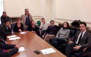 Caltanissetta, il Pd esce dalla maggioranza: