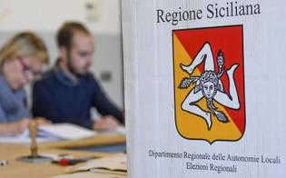 Caltanissetta: nel capoluogo alle 12 l'affluenza è al 13.05%, ma è in calo in provincia