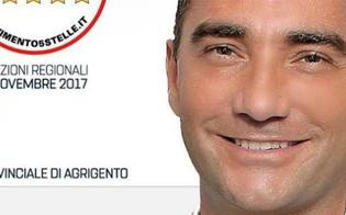 Agrigento, candidato M5S alle ultime elezioni regionali arrestato per estorsione