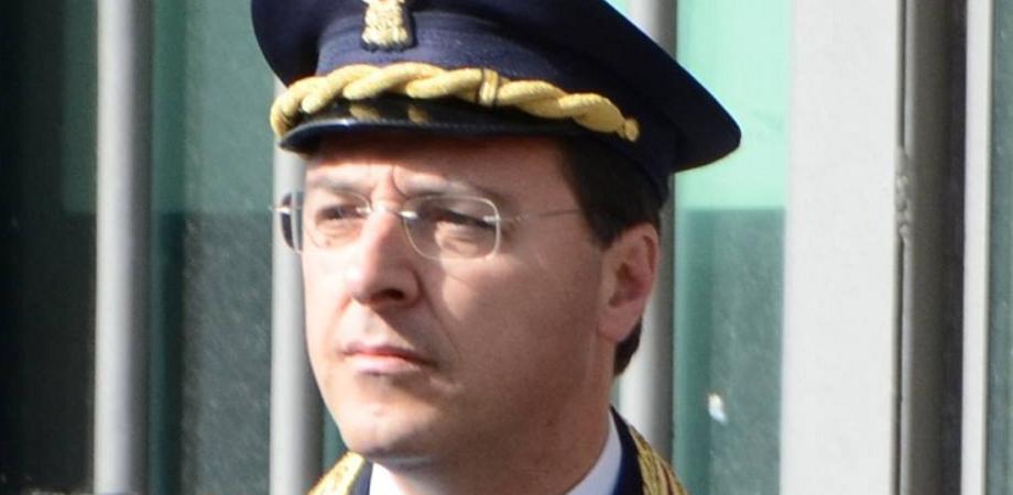 Polizia: Felice Puzzo è il nuovo dirigente del Commissariato di Niscemi