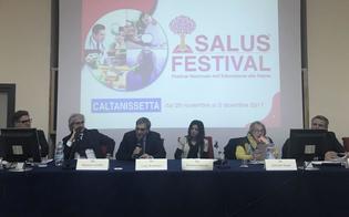 Abusi e maltrattamenti sui minori: al convegno del Salus Festival il garante regionale per l'infanzia