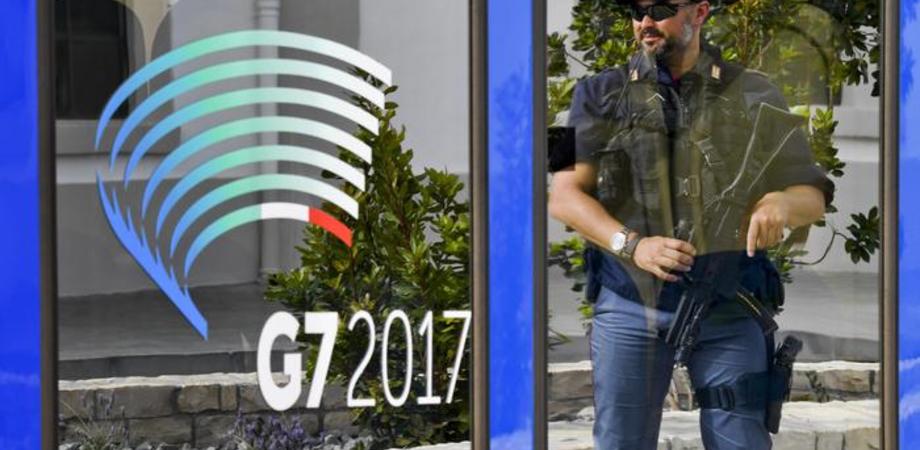 G7 Pari Opportunità: in mille vigilano a Taormina