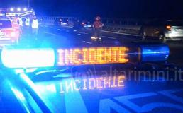 Incidente sulla A19 allo svincolo per Caltanissetta: traffico bloccato, un ferito