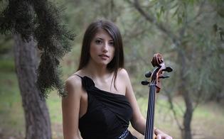 Tour in Campania per la violoncellista e pianista nissena Emanuela Mosa