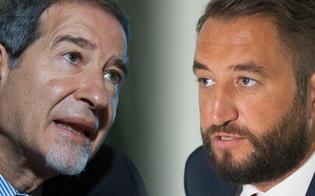 Proiezioni ore 10: é testa a testa tra Nello Musumeci e Giancarlo Cancelleri