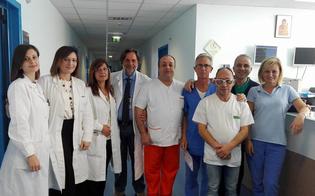 Programma Nazionale Esiti: il reparto di Neurologia dell'ospedale Sant'Elia primo in Sicilia