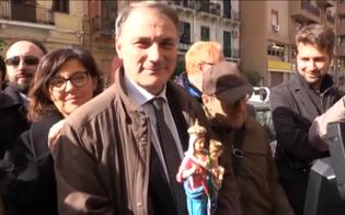 Niente preghiere in una scuola di Palermo: scende in campo l'onorevole Pagano